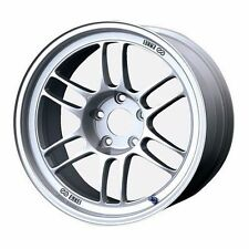 "ENKEI 5X114.3 17X10"" +18 RPF1 RPF-1 LIGHTWEIGHT TRACK RACING WHEEL 18MM OFFSET"