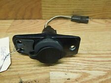 SEA DOO SPORTSTER 951 LE OEM Power Outlet #38B345J