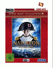 Napoleon Total War Collection Steam Key Pc Game Download Global [Blitzversand]