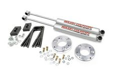 "Ford F150 2"" Leveling Lift Kit w/ N2.0 Shocks 2014 2WD/4WD"
