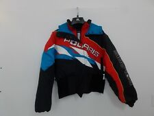 NEW  Vintage Women's Polaris Indy Racing Snowmobile Jacket Size Large