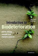 Introduction to Biodeterioration-ExLibrary
