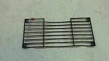 1984 Honda VF750 Interceptor VF 750 H1054. radiator grille cover