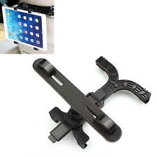7''-13'' Car Headrest Back Seat Holder Mount Table For iPad 1 - 4 Air 5 6 Mini