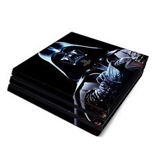 Skin Decal Cover Sticker for Sony PS4 Pro - Star Wars Darth Vader
