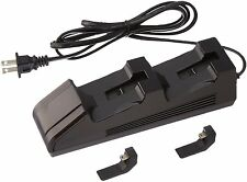 Nyko Charge Base For PlayStation 3 PS3 - Dual Controller Dock & Charging Station