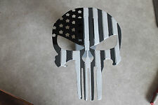 Punisher flag hitch cover