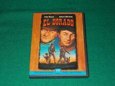 El Dorado Regia di Howard Hawks
