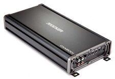 kicker CXA1800.1 1-channel amplifier 1 x 900WRMS at 2 ohms digital