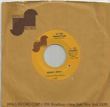 Mungo Jerry - In The Summertime / Mighty Man (Vinyl-Single) !!!