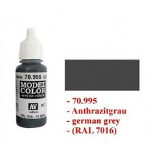 Vallejo Color - German grey 167