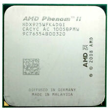 AMD CPU Phenom II-X4 925 2.8GHz Socket AM3