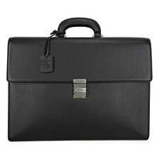 Montblanc Meisterstuck Leather Tuscany Briefcase 111255
