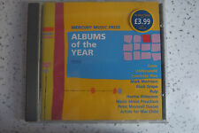 1996 Mercury Music Prize - Albums of the Year - CD