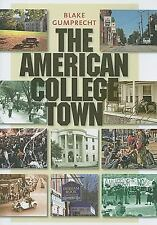 The American College Town-ExLibrary