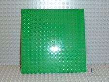 LEGO® Platte 16 x 16 Grund & Bauplatte dunkel grün 91405 Friends MOCs 10247 R83