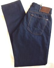 "BNWT Mens Paul Smith Tapered Fit Indigo Jeans W32""x L34"" RRP£165"