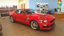 Ford: Mustang Mustang
