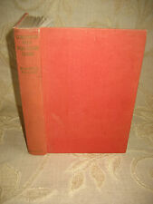 Antique Collectable Book Companion Into Worcestershire, By Maxwell Fraser - 1949