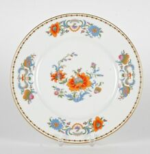 """VIEUX CHINE"" BY CERALENE RAYNAUD EMPIRE WHITE LIMOGES DINNER PLATE 10.75"""