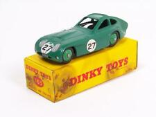 Dinky #163 - Bristol 450 Coupe - Green - B/B