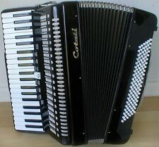 Full Size Accordion, Musette Tuning, Sweet Sound, New