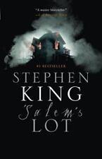 'Salem's Lot by King, Stephen