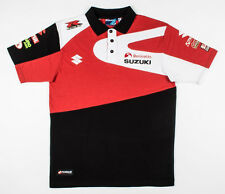 Officiel 2016 Bennetts suzuki Halsall racing team-DBO-polo-shir - neuf taille L