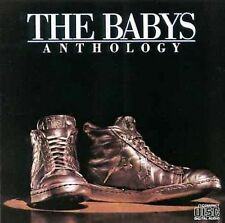 Anthology by The Babys (CD, 1985, Chrysalis Records)