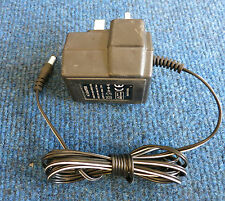 Generic HKA-0930EC-230K UK Plug AC Power Adapter Charger 2.7W 9V 300mA