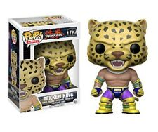 172: Funko Tekken King Classic Pop! Vinyl Figure