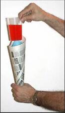 Comedy Glass in Paper Cone-Magic Trick Comedy Paper Magic Simple Mentalism