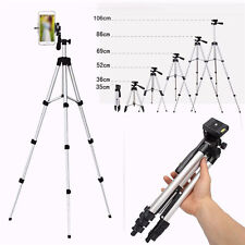 Universal Portable Digital Camera Tripod Portable Mobile Phones Stand Holder New