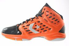 NEW/RARE Converse Defcon Mid Metallic Orange/Black, Men's Size US 13 (128532C)