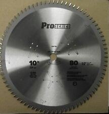 Oldham 100PT80 10 x 80 Tooth Carbide Saw Blade USA