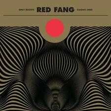 Red Fang - Only Ghosts VINYL LP