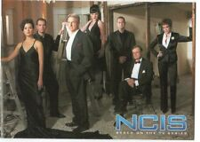 NCIS Seaosn 2012 Premium Pack Trading Cards Promo Card P2