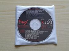 HIT TRAX (TINA TURNER, NIXONS, ROXETTE, RENTALS) - CD PROMO COMPILATION