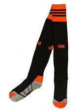 Adidas Olympique Marseille Stutzen Socken Gr.40-42