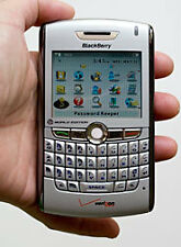 Blackberry 8830 world edition smartphone