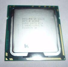Intel Xeon 2009 Quad Core 2.4Ghz 12M/s 5.86GT/s SLBV4 E5620 Computer Processor