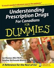Understanding Prescription Drugs For Canadians For Dummies
