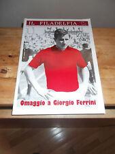 """""""IL FILADELFIA"""" N. 5 NOVEMBRE 1997 OMAGGIO A GIORGIO FERRINI"""
