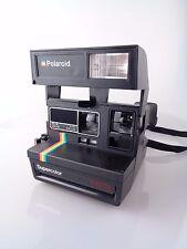 Original classic 90's Polaroid Supercolor 635CL Sofortbildkamera 1990er Jahre