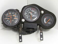 Suzuki GSXR 400 GK76A GSXR400 IMPORT Clocks Speedo 19948 miles