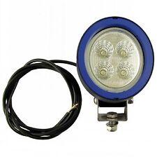 Hella 1GM996136-191 WORK LAMP MEGA BEAM LED MV STD