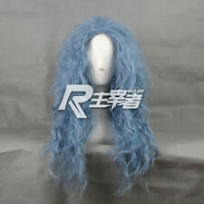 Into the Woods Witch Costume Anime Cosplay Wig + Track + Free Cap