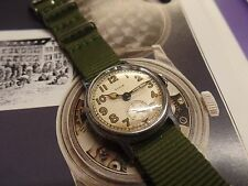 ELGIN ORD DEPT cal554 15 jewel USA ARMY Military vintage watch