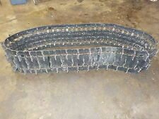 """SNOWMOBILE TRACK 156''X15"""" X2.52 X 2''  FITS MANY YEARS AND MODELS POLARIS/OTHER"""