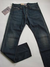 JEANS EDWIN  ED67 REGULAR ( listed selvage - blue dirty coated ) TAILLE W34 L34